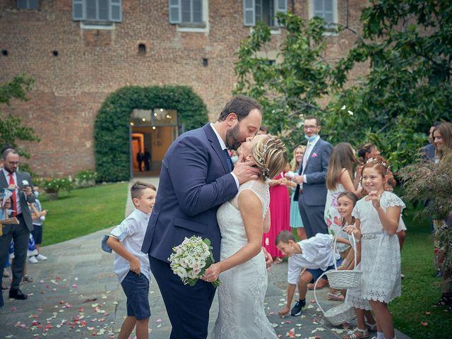 Il matrimonio di Alessandro e Veronica a Sulbiate, Monza e Brianza 46