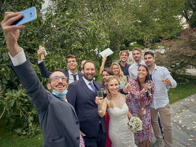 Il matrimonio di Alessandro e Veronica a Sulbiate, Monza e Brianza 48