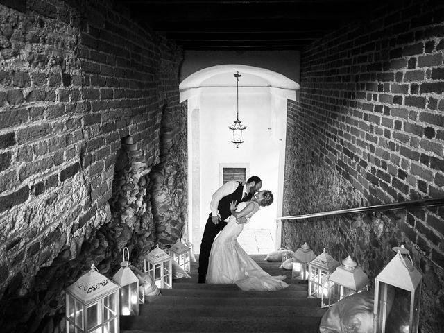Il matrimonio di Alessandro e Veronica a Sulbiate, Monza e Brianza 51