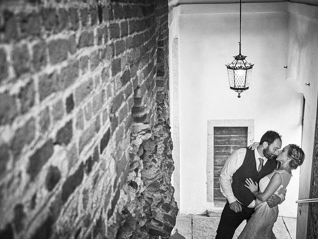 Il matrimonio di Alessandro e Veronica a Sulbiate, Monza e Brianza 52