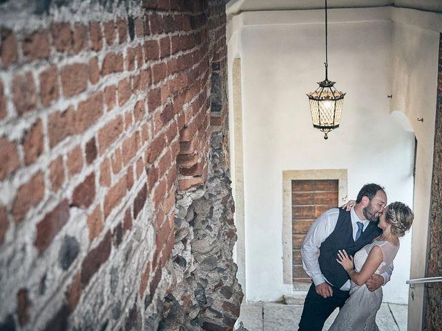 Il matrimonio di Alessandro e Veronica a Sulbiate, Monza e Brianza 53