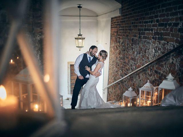 Il matrimonio di Alessandro e Veronica a Sulbiate, Monza e Brianza 1