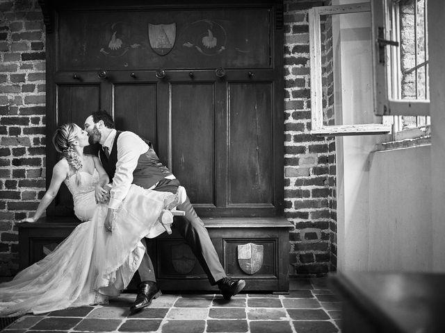 Il matrimonio di Alessandro e Veronica a Sulbiate, Monza e Brianza 54