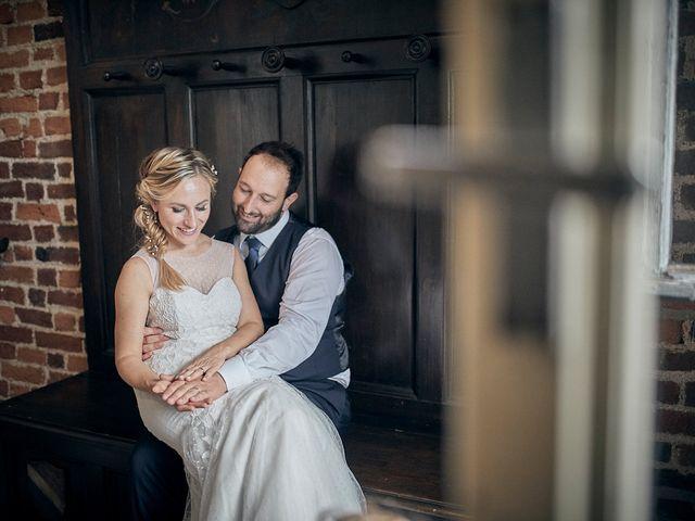 Il matrimonio di Alessandro e Veronica a Sulbiate, Monza e Brianza 55