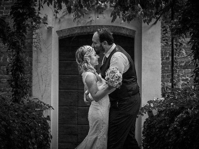 Il matrimonio di Alessandro e Veronica a Sulbiate, Monza e Brianza 58