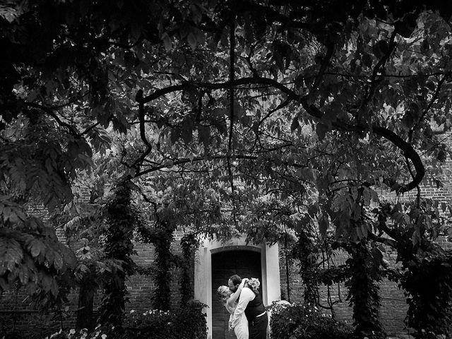 Il matrimonio di Alessandro e Veronica a Sulbiate, Monza e Brianza 59