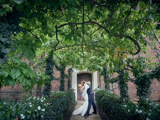 Il matrimonio di Alessandro e Veronica a Sulbiate, Monza e Brianza 60