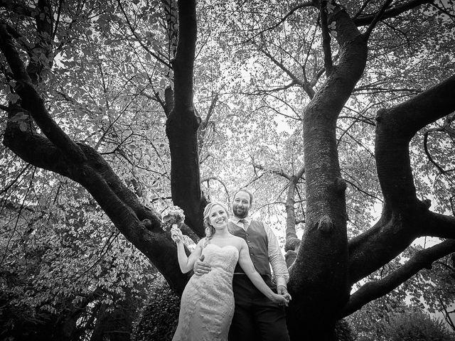 Il matrimonio di Alessandro e Veronica a Sulbiate, Monza e Brianza 62