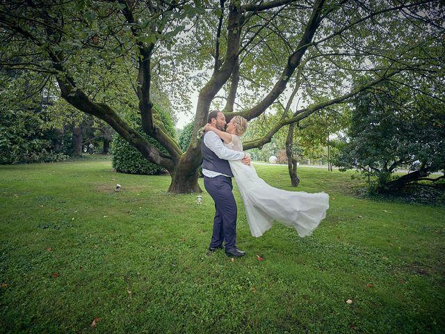 Il matrimonio di Alessandro e Veronica a Sulbiate, Monza e Brianza 63