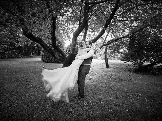Il matrimonio di Alessandro e Veronica a Sulbiate, Monza e Brianza 64
