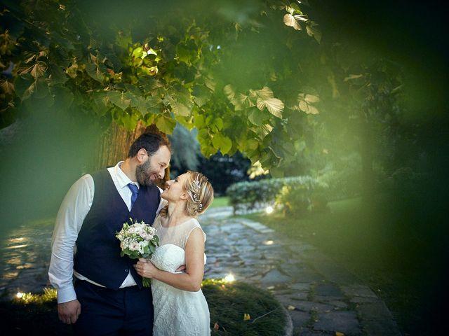 Il matrimonio di Alessandro e Veronica a Sulbiate, Monza e Brianza 65