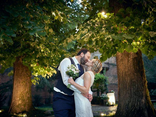 Il matrimonio di Alessandro e Veronica a Sulbiate, Monza e Brianza 2