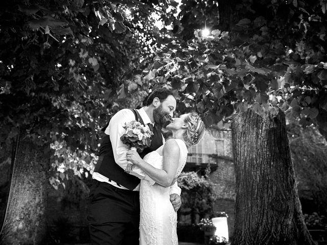 Il matrimonio di Alessandro e Veronica a Sulbiate, Monza e Brianza 66