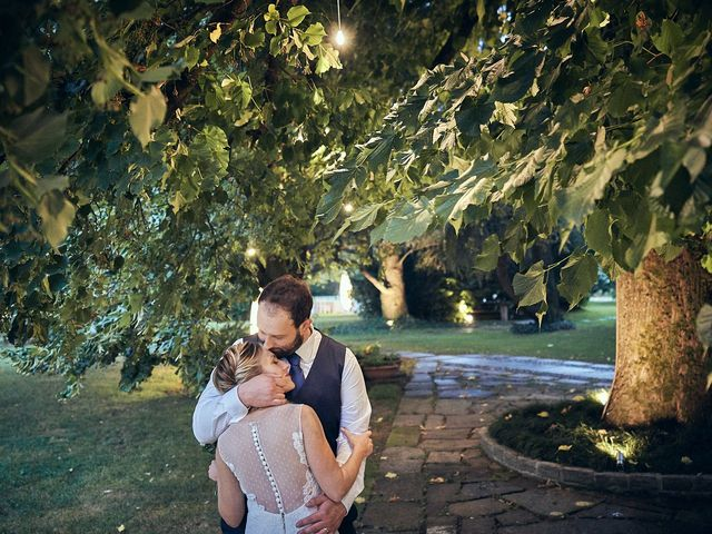 Il matrimonio di Alessandro e Veronica a Sulbiate, Monza e Brianza 67