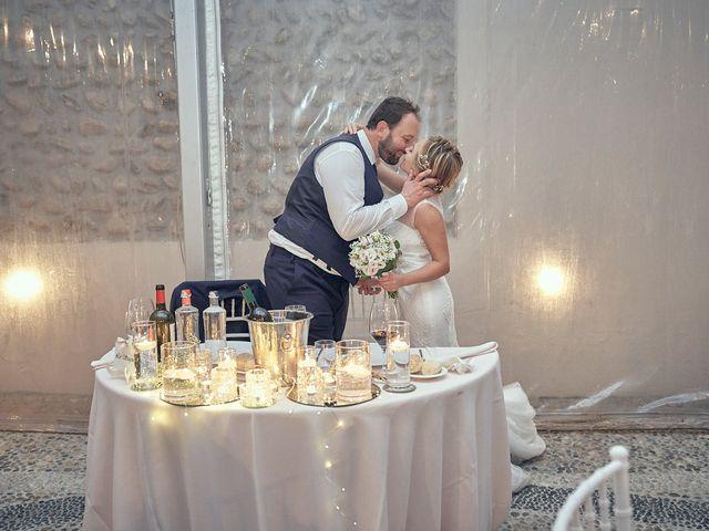 Il matrimonio di Alessandro e Veronica a Sulbiate, Monza e Brianza 70