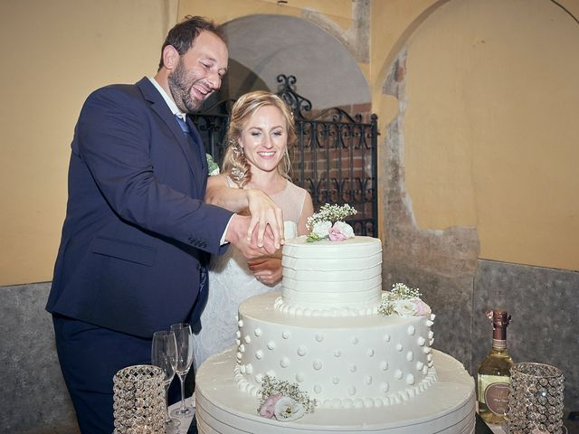 Il matrimonio di Alessandro e Veronica a Sulbiate, Monza e Brianza 71
