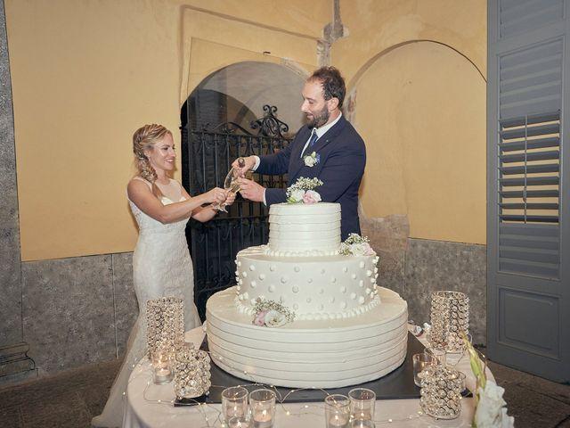 Il matrimonio di Alessandro e Veronica a Sulbiate, Monza e Brianza 72