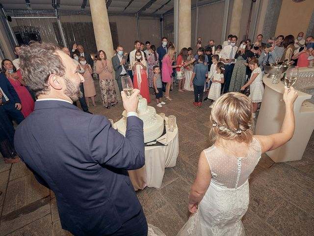 Il matrimonio di Alessandro e Veronica a Sulbiate, Monza e Brianza 73