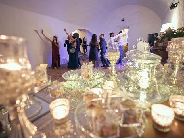 Il matrimonio di Alessandro e Veronica a Sulbiate, Monza e Brianza 74