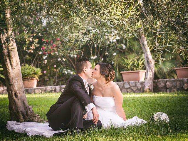 le nozze di Finella e Gianpiero