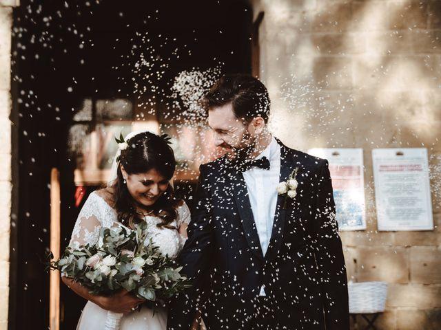 Il matrimonio di Lorenzo e Arianna a Montespertoli, Firenze 20