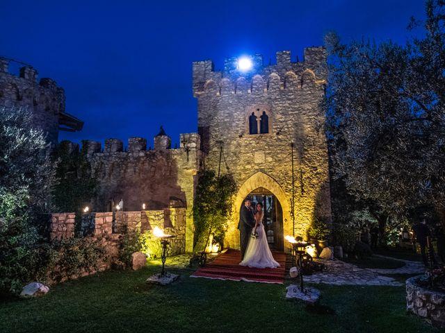 Il matrimonio di Riccardo e Veronica a Rieti, Rieti 12