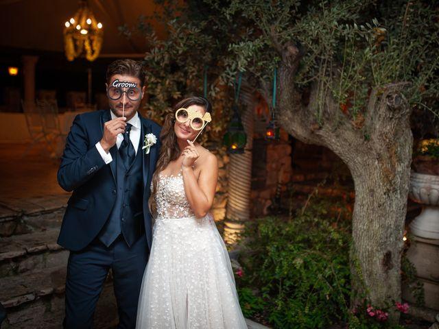 Il matrimonio di Riccardo e Veronica a Rieti, Rieti 15