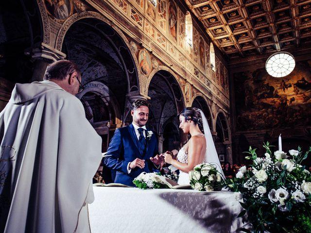 Il matrimonio di Riccardo e Veronica a Rieti, Rieti 19