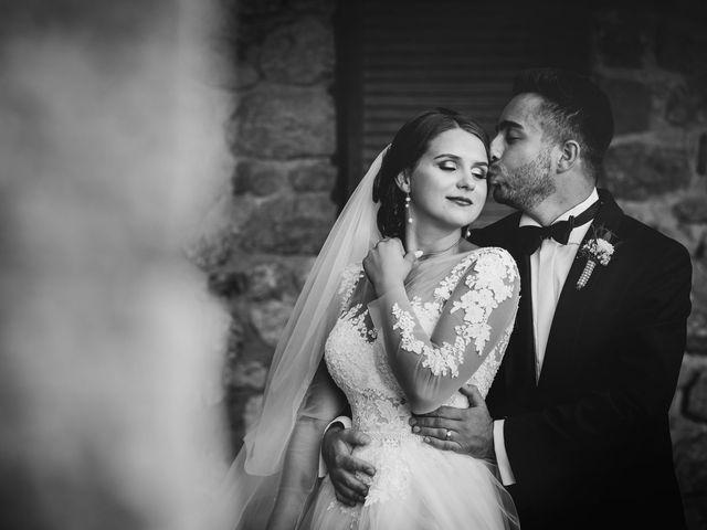 Le nozze di Michele e Iga