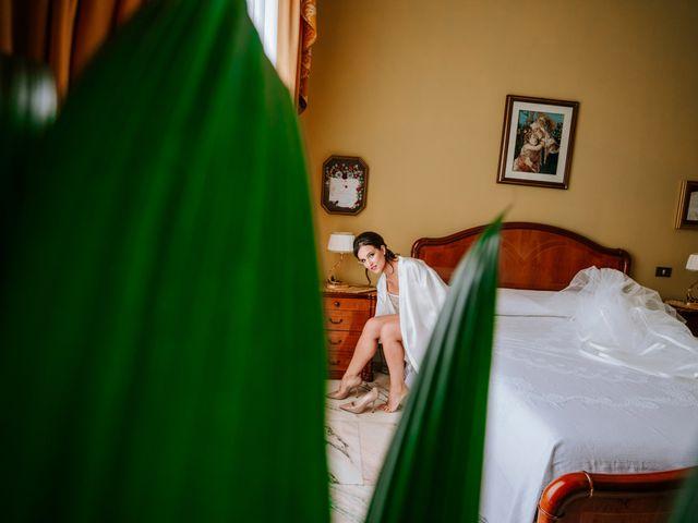 Il matrimonio di Enza e Gustavo a Bovalino, Reggio Calabria 4