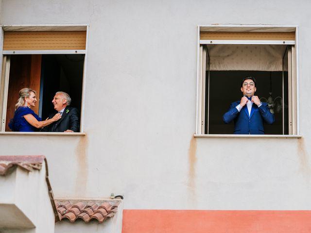 Il matrimonio di Enza e Gustavo a Bovalino, Reggio Calabria 5