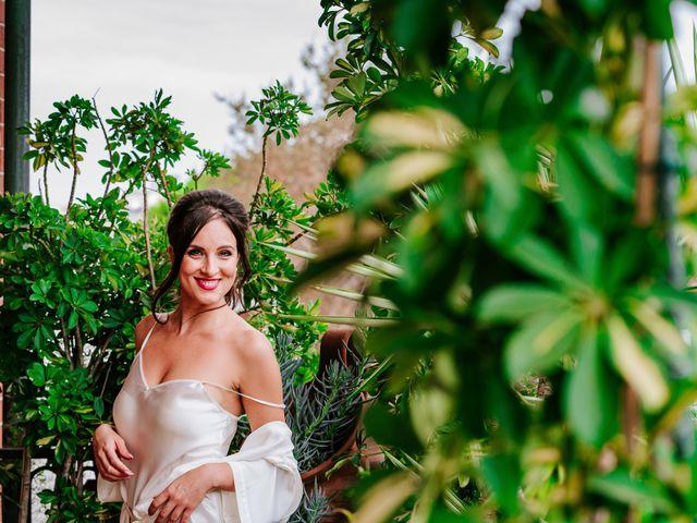 Il matrimonio di Enza e Gustavo a Bovalino, Reggio Calabria 19