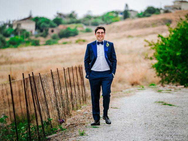 Il matrimonio di Enza e Gustavo a Bovalino, Reggio Calabria 22