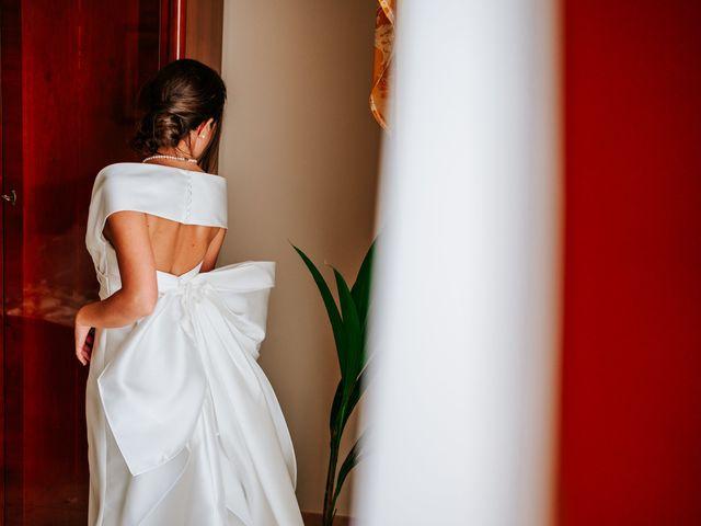 Il matrimonio di Enza e Gustavo a Bovalino, Reggio Calabria 23