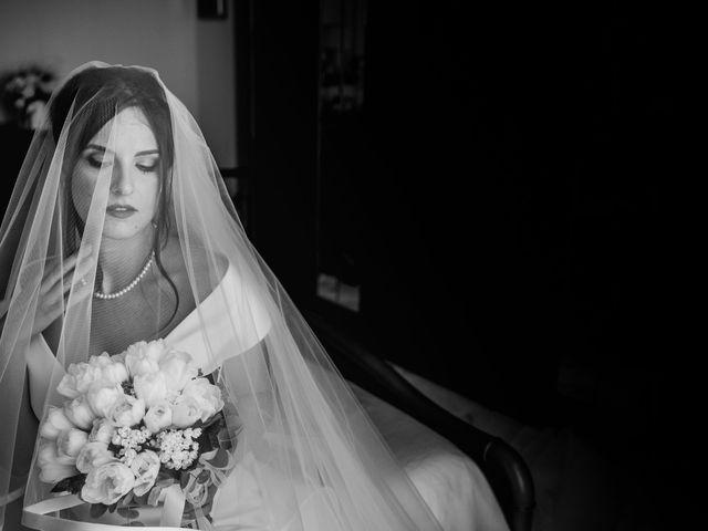 Il matrimonio di Enza e Gustavo a Bovalino, Reggio Calabria 26
