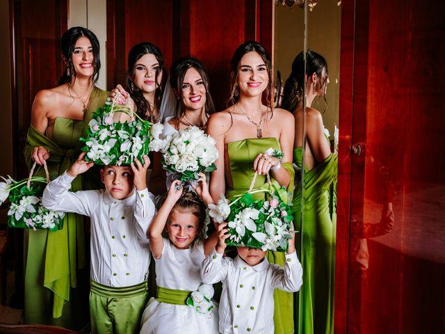 Il matrimonio di Enza e Gustavo a Bovalino, Reggio Calabria 27