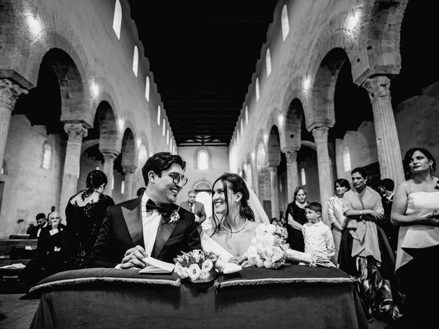 Il matrimonio di Enza e Gustavo a Bovalino, Reggio Calabria 35