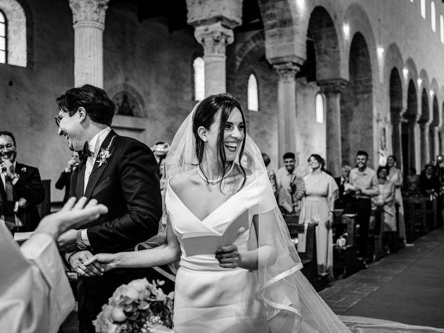 Il matrimonio di Enza e Gustavo a Bovalino, Reggio Calabria 36