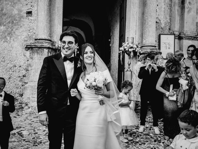 Il matrimonio di Enza e Gustavo a Bovalino, Reggio Calabria 38