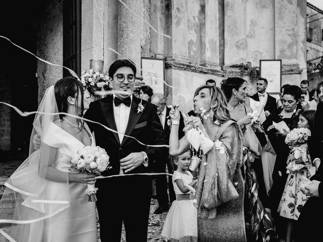 Il matrimonio di Enza e Gustavo a Bovalino, Reggio Calabria 39