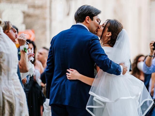 Il matrimonio di Enza e Gustavo a Bovalino, Reggio Calabria 40
