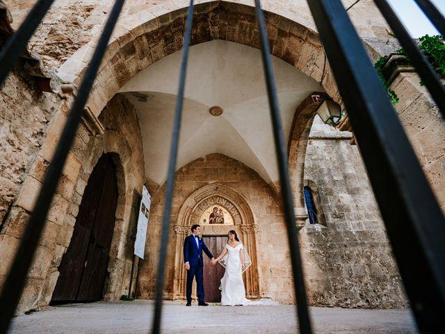 Il matrimonio di Enza e Gustavo a Bovalino, Reggio Calabria 2
