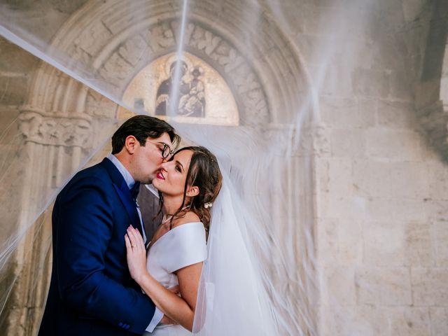 Il matrimonio di Enza e Gustavo a Bovalino, Reggio Calabria 41