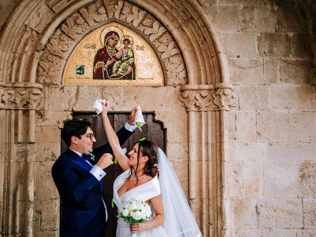 Il matrimonio di Enza e Gustavo a Bovalino, Reggio Calabria 42