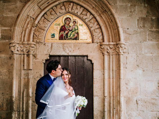 Il matrimonio di Enza e Gustavo a Bovalino, Reggio Calabria 43