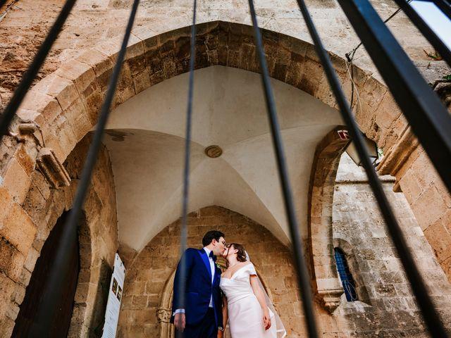 Il matrimonio di Enza e Gustavo a Bovalino, Reggio Calabria 44