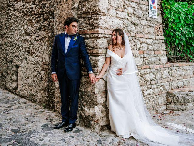 Il matrimonio di Enza e Gustavo a Bovalino, Reggio Calabria 45