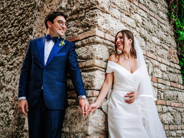Il matrimonio di Enza e Gustavo a Bovalino, Reggio Calabria 46