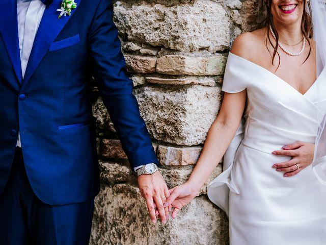 Il matrimonio di Enza e Gustavo a Bovalino, Reggio Calabria 47