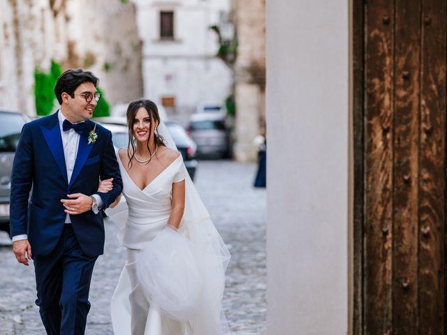 Il matrimonio di Enza e Gustavo a Bovalino, Reggio Calabria 48